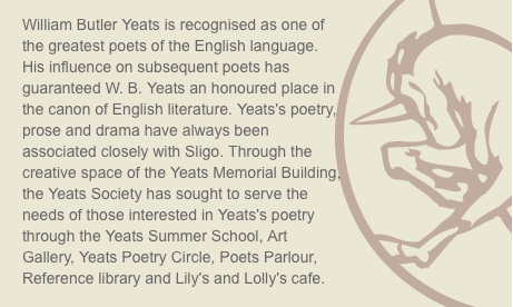 Yeats Society