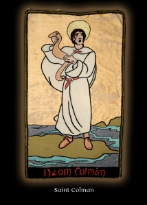 8 Saint Colman