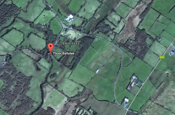 Thoor Google Maps1