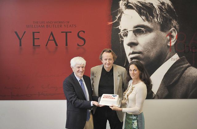 Yeats birthday Roy Foster Joseph Hassett